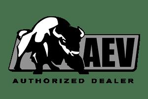 Webshop producten van AEV | 4Low Jeep specialist Budel