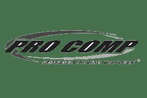 Webshop producten van procomp | 4Low Jeep specialist Budel