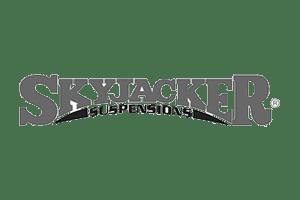 Webshop producten van skyjacker | 4Low Jeep specialist Budel