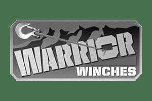 Webshop producten van Warrior | 4Low Jeep specialist Budel