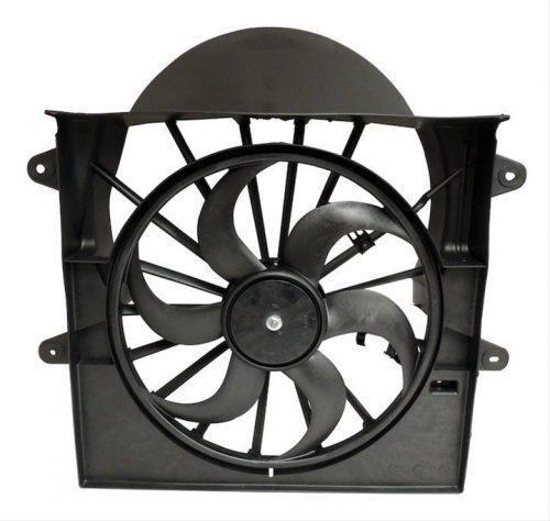 ventilator/ koelvin Grand Cherokee WK/ WH