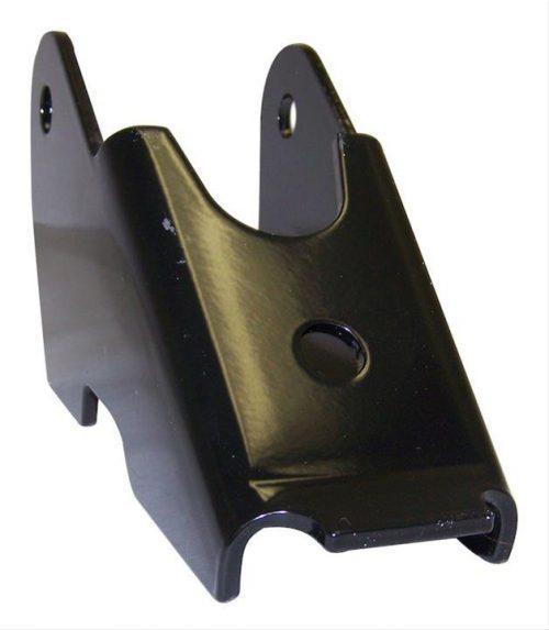 21 bevestigingspunt bladveer aan chassis Wrangler YJ