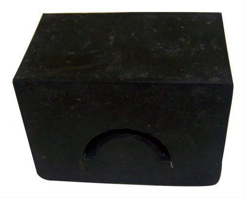 uitlaat ophang rubber Cherokee XJ AMC 4.0L