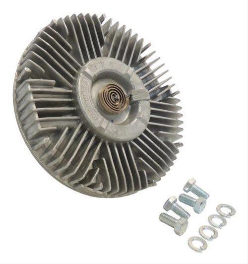 viscosekoppeling ventilator Wrangler JK