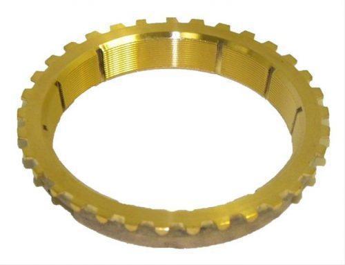 17 synchromesh ring 3e, 4e en 5e versnelling AX4 en AX5