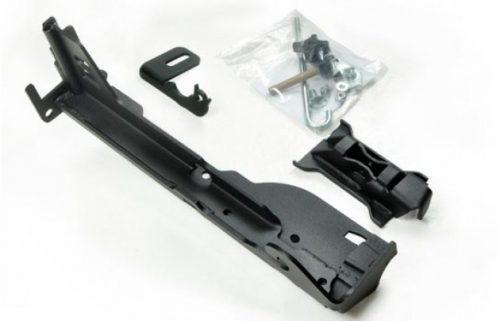 AEV Hi-Lift Pull-Pal bevestiging - Jeep Wrangler JK