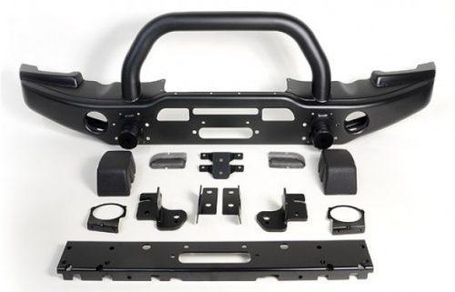AEV stalen voorbumper Premium - Jeep Wrangler JK