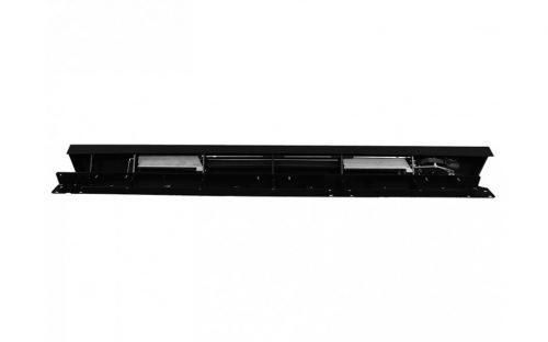 Rock Slide automatische side steps Jeep Wrangler JK 4 deurs