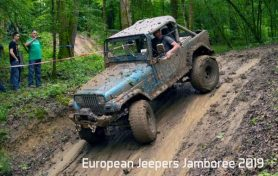 Jeep onderdelen kopen | 4Low Jeep specialist