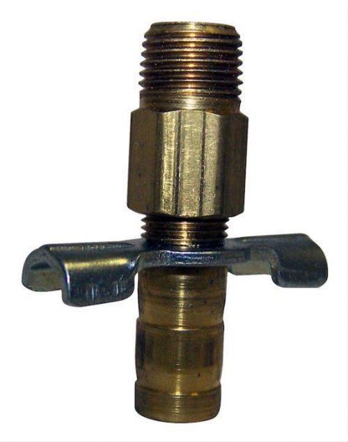 radiateur aftap plug Wrangler YJ