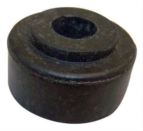 18 schokbreker rubber penbevestiging Wrangler YJ