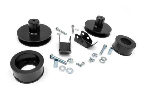 Rough Country liftkit 2.5 inch Wrangler TJ 97-06