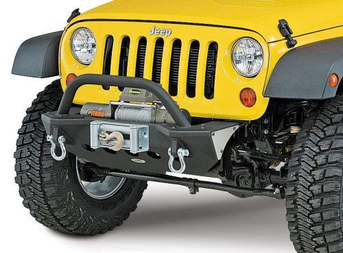 Smittybilt Bull Bar voor voorbumper M.O.D. XRC - Jeep Wrangler JK