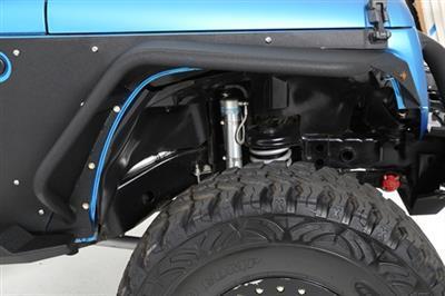 SMITTYBILT voorspatbord XRC Flux - Jeep Wrangler JK