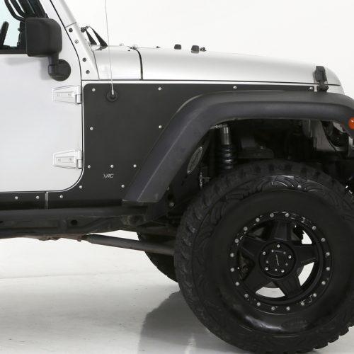 SMITTYBILT voor bescherming body XRC - Jeep Wrangler JK