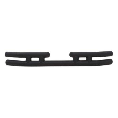 Smittybilt buisvormige achterbumper zwart - Jeep Wrangler YJ