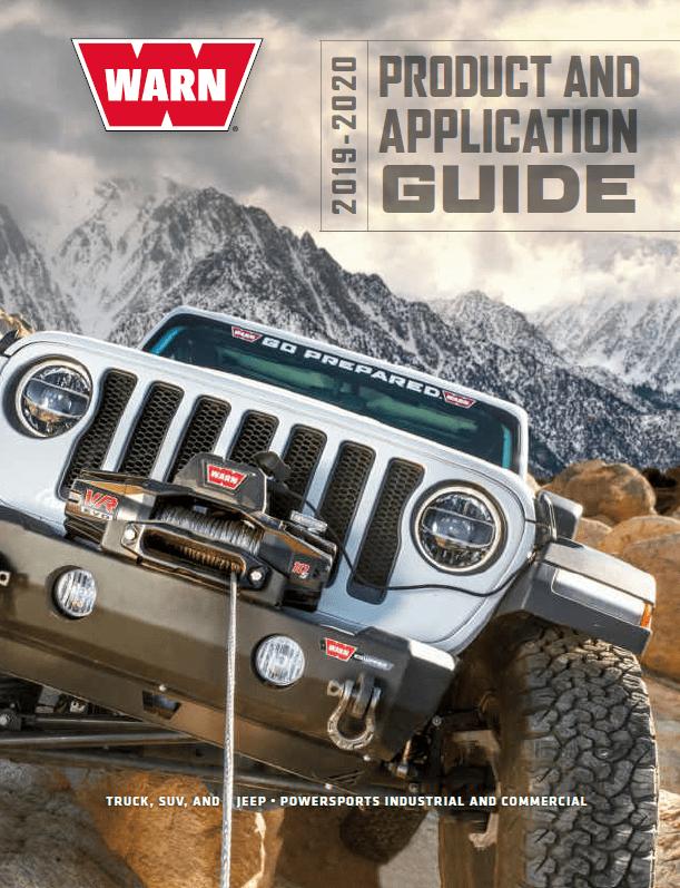 WARN brochure 2019-2020