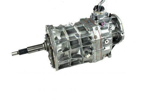 Versnellingsbak - transmission